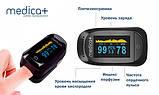 Пульсоксиметр MEDICA+ Cardio control 7.0 WT, фото 4