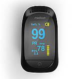 Пульсоксиметр MEDICA+ Cardio control 7.0 WT, фото 6