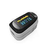 Пульсоксиметр MEDICA+ Cardio control 7.0 WT, фото 7