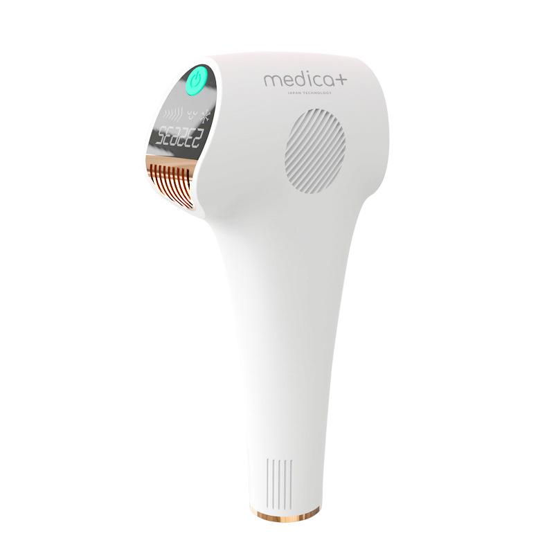 Фотоэпилятор Medica+ Haircleaner 8.0 (Япония)