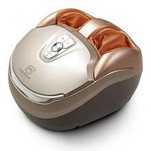 МАСАЖЕР ДЛЯ НІГ MEDICA+ FOOTMASS 5.0 для всіх вікових категорій Масаж шиацу Вібраційний масаж
