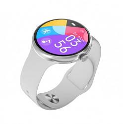 Умные Смарт Часы Supero Smart Watch Up9 С Тонометром Белые