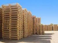 Піддони дерев'яні згідно специфікації замовника/Поддон деревянный по спецификации заказчика.