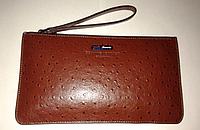 Клатч мужской Shaishi genuine leather fashion