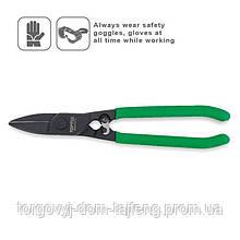 Ножиці по металу прямого рез 255 мм TOPTUL SBAK1010