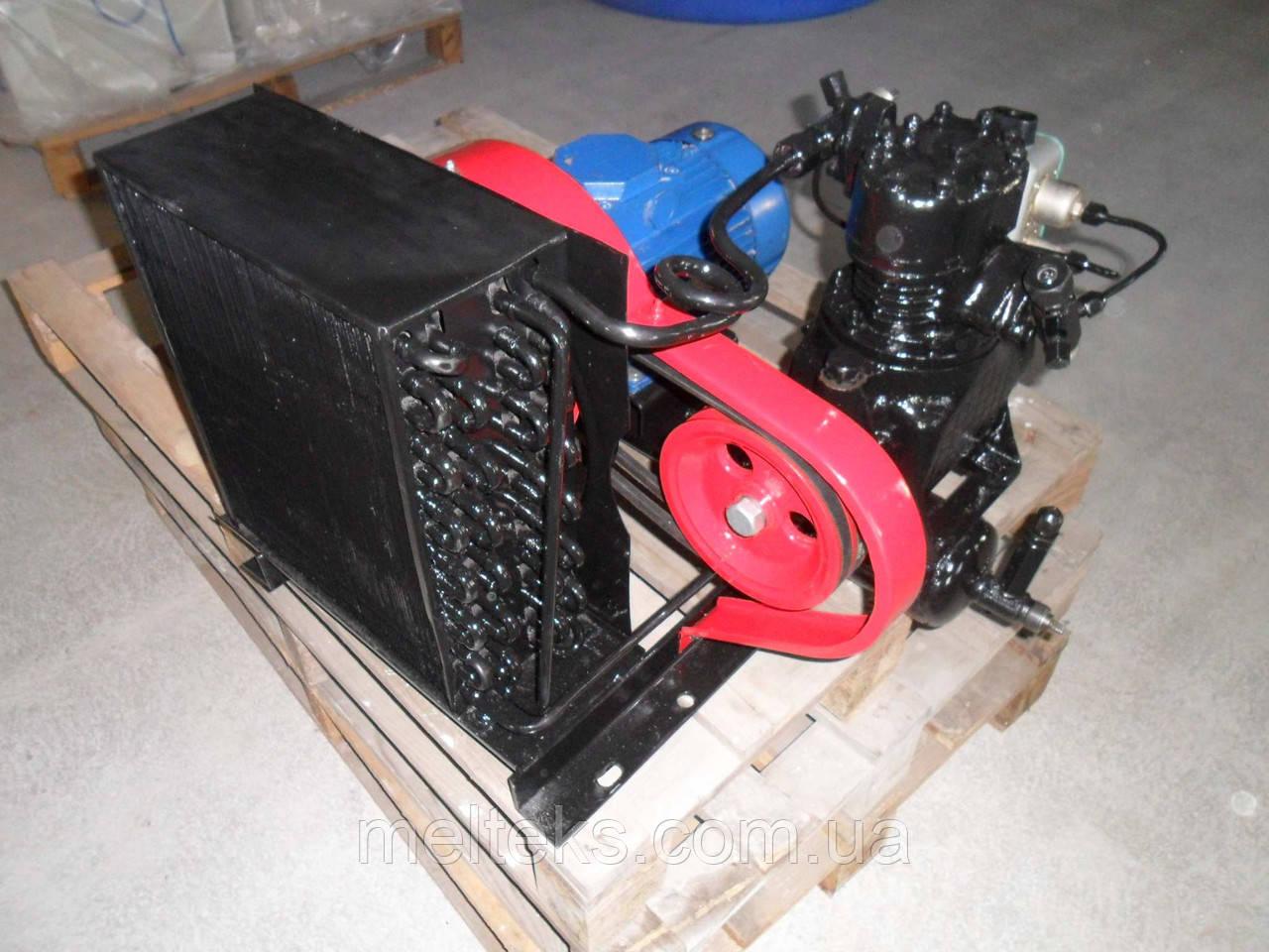 Агрегат ФАК 1,5, ФАК-2000 в сборе
