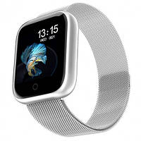 Фитнес браслет Smart Watch AIR Серый