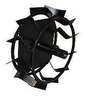 Грунтозацепы 340х110 мм (с втулкой Ø 25,5 мм, на квадрате)