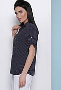 Блуза Джейн к/р, фото 2