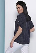 Блуза Джейн к/р, фото 3