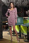Платье Анелия д/р, фото 2