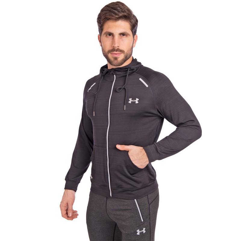 Толстовка спортивна на блискавці з капюшоном. Розмір на зріст 170-172 см