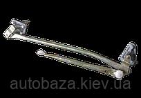 Трапеция стеклоочистителя S12-5205113