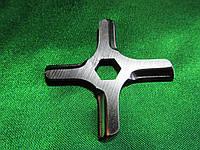 Нож для мясорубки Моulinex (крест) (Мулинекс), фото 1