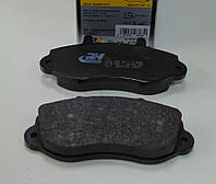 Колодки тормозные передние R16 Renault Master / Movano 01> (Road House 2819.00)