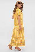 Платье Дженни к/р, фото 3