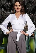 Блуза Айвори д/р, фото 2