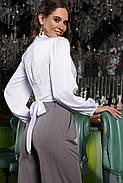 Блуза Айвори д/р, фото 3