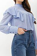 Блуза Вета д/р, фото 3