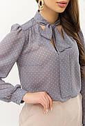 Блуза Аза д/р, фото 3
