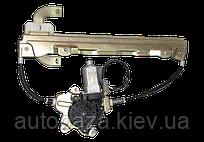 Стеклоподъемник задний левый электрический S12-6204110BA ORG