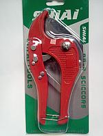 Ножницы для резки ПВХ труб Tolsen 200мм 3-42мм