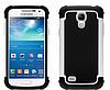 Двойной белый чехол для Samsung Galaxy S4 i9500