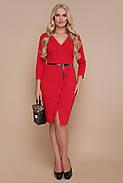 Платье Элария-Б д/р, фото 2