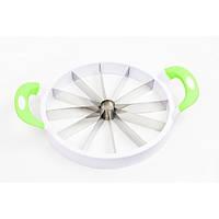 Арбуз слайсер диаметр 280 мм (шт) Империя Посуды EMP_9457