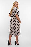 Платье Ирма-Б к/р, фото 3