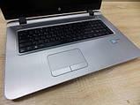 Екран 17.3 Ігровий Ноутбук HP ProBook 470 + (Чотири ядра) + DDR4 + ІДЕАЛ, фото 4