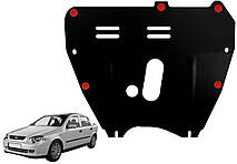 Защита двигателя Opel Astra G 1998-2009