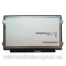 Матрица 10.1 B101AW06 V.1  1024*600, 40pin, LED, SLIM (горизонтальные ушки), глянцевая