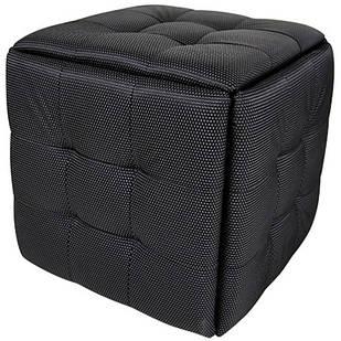 Пуф трансформер «Куб» 5 в 1 тканевый пуфик пять в одном