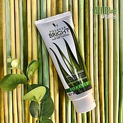 Зубная паста форевер брайт 130г - Органическая Зубная паста без фтора и красителей Forever Living Алоэ Вера
