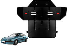 Защита двигателя Opel Calibra 1989-1997