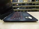 Ігровий ноутбук HP Omen 15 + (Intel Core i7) + GTX 960M + SSD + Гарантія!, фото 3