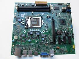 Материнская плата, DELL, в ассортименте, сокет 1156 + ПОДАРОК Intel Core i3-530