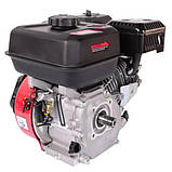 Двигун бензиновий Vitals Master QBM 7.0 s, фото 5