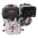 Двигатель бензиновый Vitals Master QBM 15.0k, фото 4