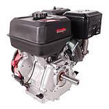 Двигатель бензиновый Vitals Master QBM 15.0k, фото 6