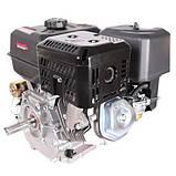 Двигун бензиновий Vitals Master QBM 15.0 ke, фото 6