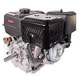 Двигатель бензиновый Vitals Master QBM 17.0ke, фото 5