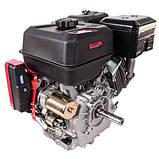 Двигатель бензиновый Vitals Master QBM 17.0ke, фото 6