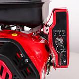 Двигатель бензиновый Vitals Master QBM 17.0ke, фото 7