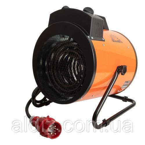 Тепловентилятор електричний Vitals EH-92