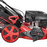 Газонокосарка бензинова Vitals Master Zp 51173td Grand, фото 8