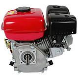 Двигатель бензиновый Vitals BM 7.0b, фото 4