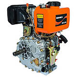 Двигун дизельний Vitals DM 6.0 k, фото 3
