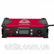Зарядний пристрій інверторного типу Vitals Master Smart 600JS turbo